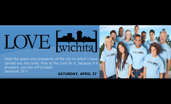 2013LoveWichita