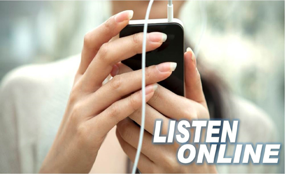Listen to Holy Cross Lutheran Church's Sermon Online NOW