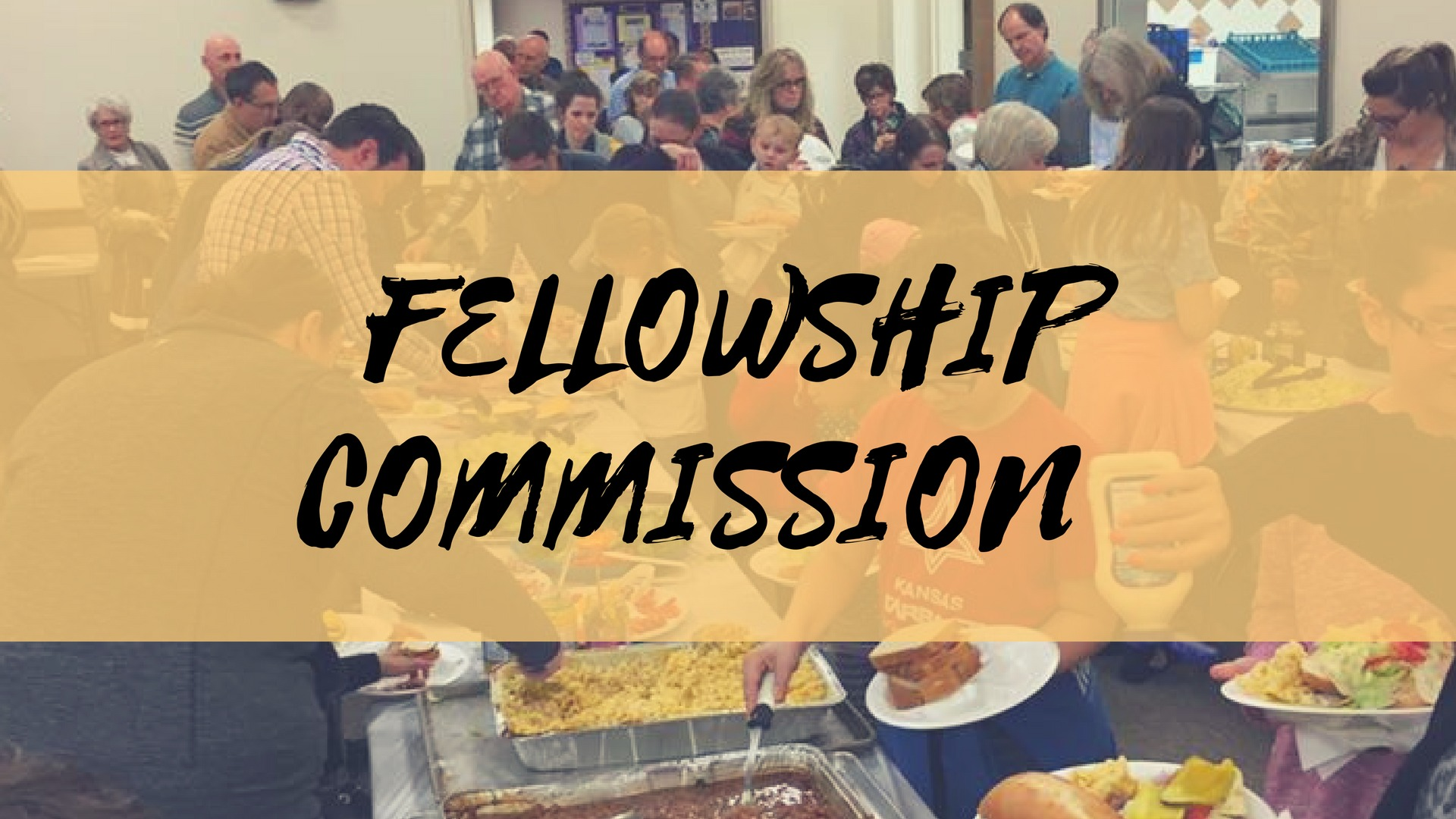 Fellowship Commission