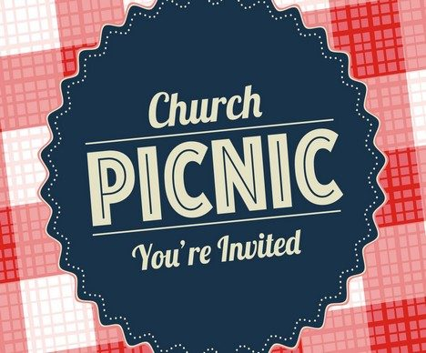Church Picnic @ Holy Cross Gymnasium