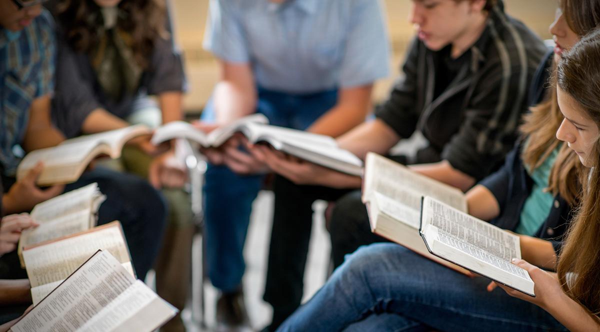 HSYTH Bible Study