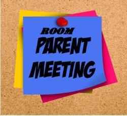 School Room Parents' Meeting