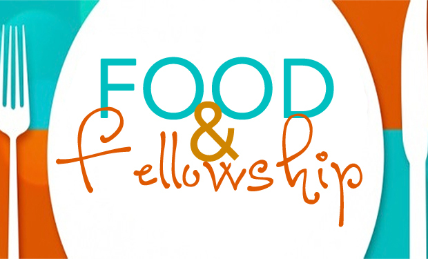 5th Monday Food & Fellowship