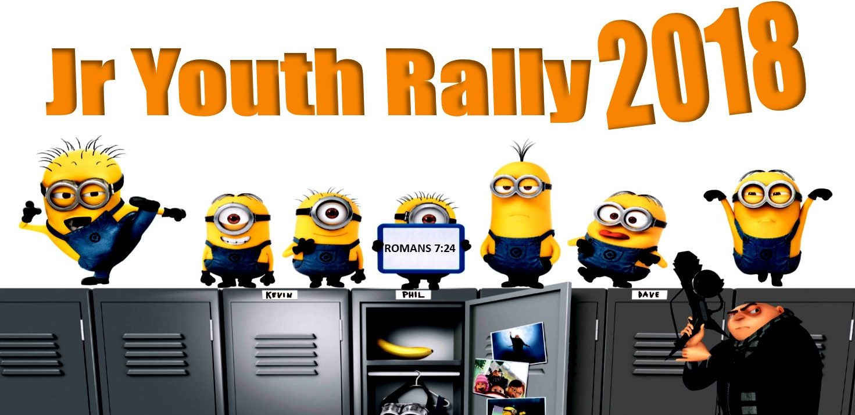 KS District Junior High Rally