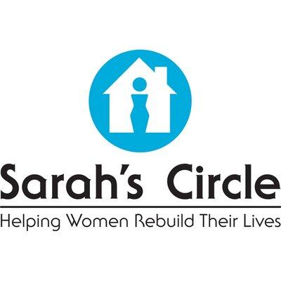 Sarah Circle Christmas Social