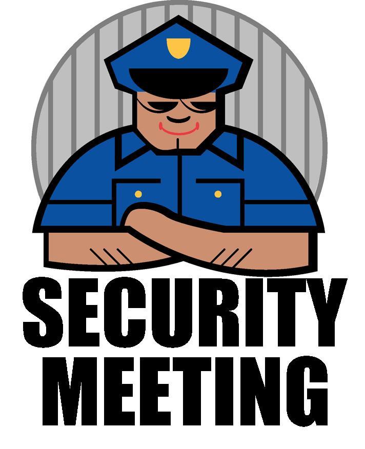 Security Meetng