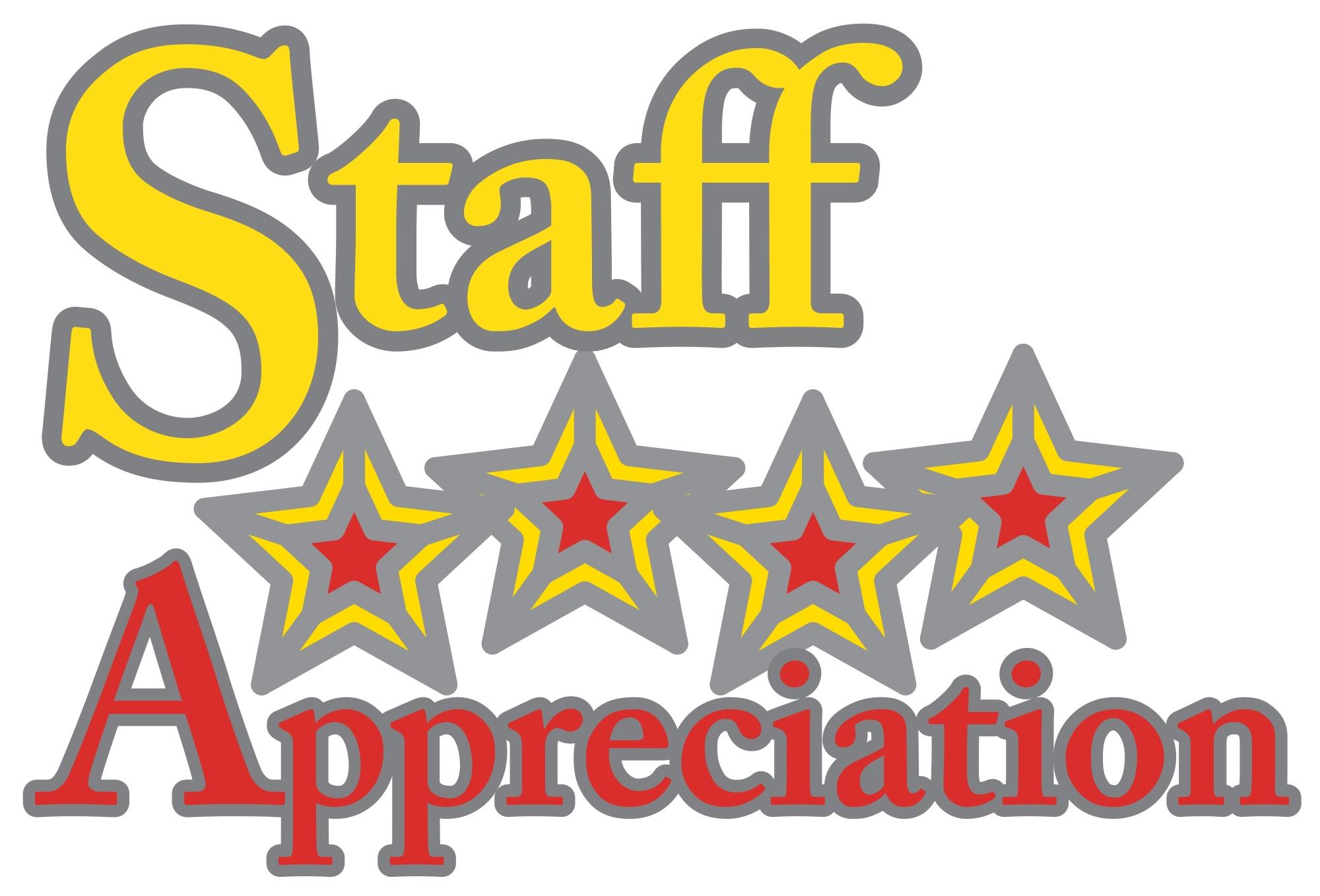 Executive Staff Appreciation Weekend