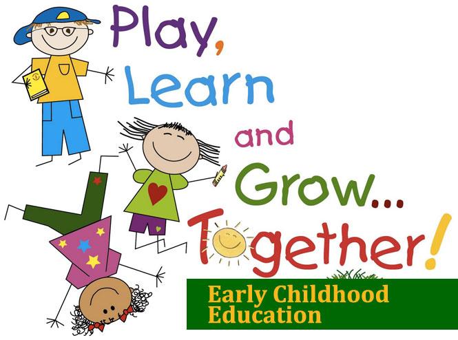 Early Childhood Education - STEM