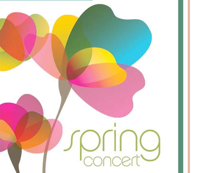 K-5 Spring Concert