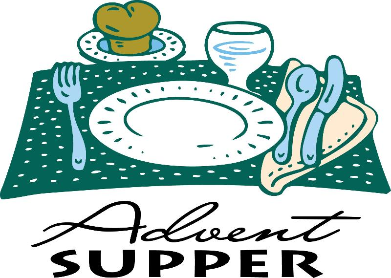 Advent Supper