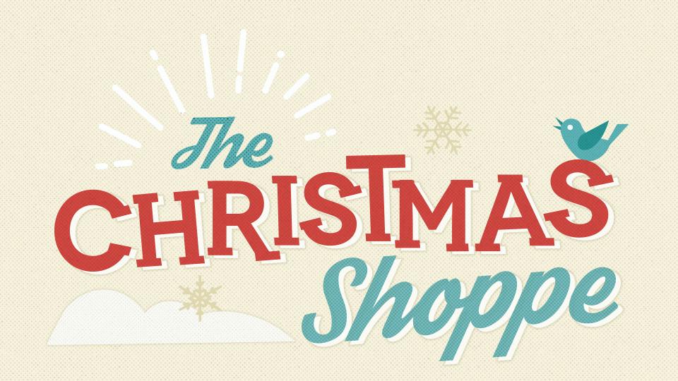 LWML Christmas Shoppe