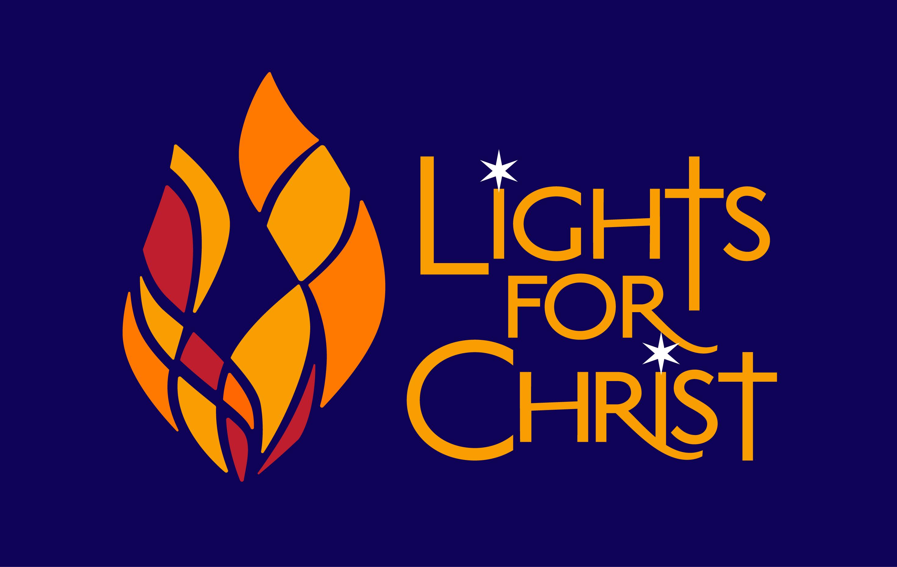 Lights For Christ