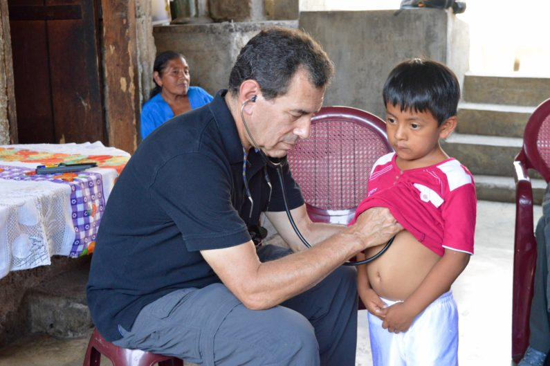 Guatemala Missions