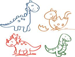 Preschool Camp - Dinosaurs