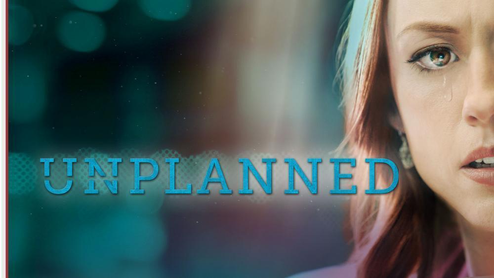 Unplanned Movie Showing