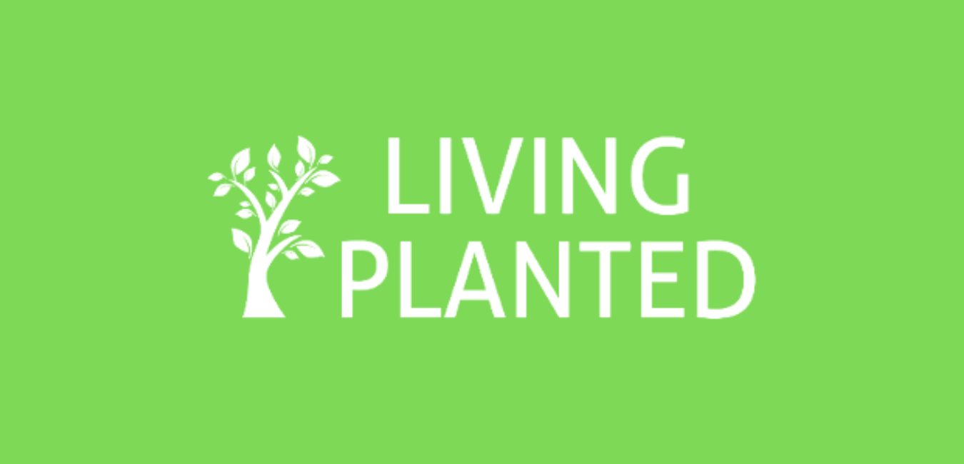 Living Planted: Devotions & More