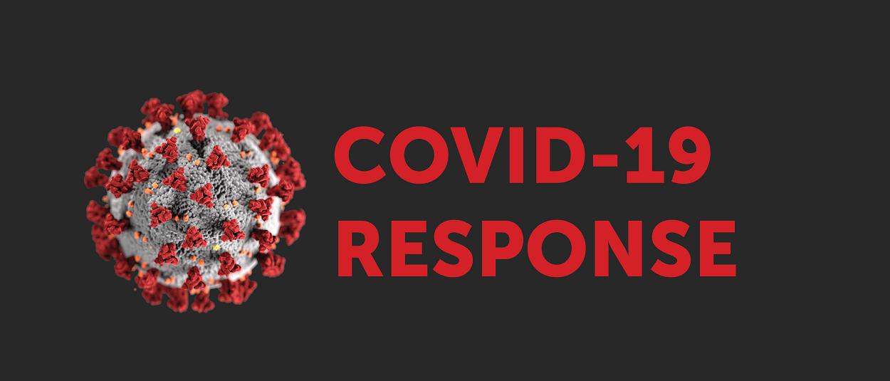 Covid-19 Funding Request Update