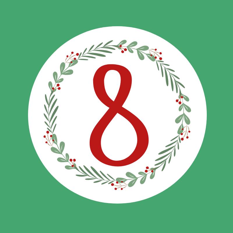 December 8