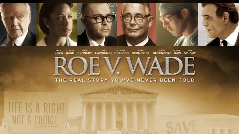 Roe v. Wade Movie Event